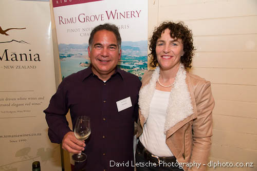 Rimu Grove Winery