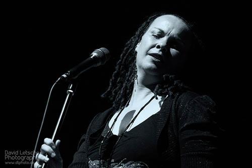 Eva Cassidy Tribute - Jennine Bailey - Nelson Jazz Fest 2011